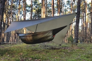 Tarp ULTRALIGHT 3×2